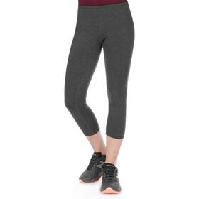 New Balance 3/4 Running Pants Women grey